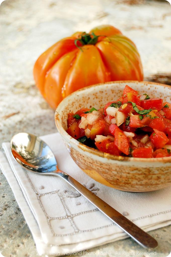 Raw Tomato Sauce 6 bis
