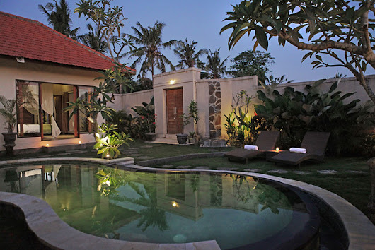 8 private pool villas in Bali you didn't know you could stay under $100 - Bali Travel Stories