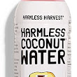 Harmless Harvest Organic Coconut Water 12-pack ⋆ Metro Mom Club
