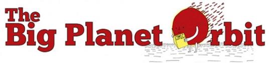 Big Planet Comics