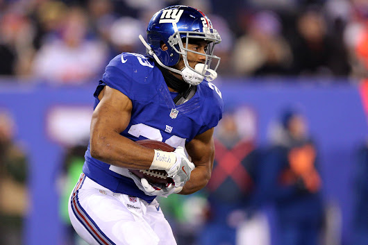 New York Giants Release Rashad Jennings, What To Do At Running Back?
