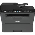 Brother MFC-L2710DW Monochrome Laser - Multifunction printer - United States