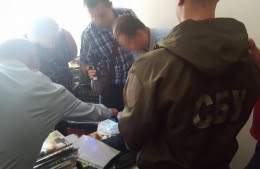 У Чернівцях керівника Держархіву засудили на 5 років за хабар