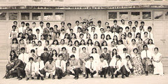 Students Day Old Memories That Never Fade.. Holy Name High School Fort Mumbai by firoze shakir photographerno1