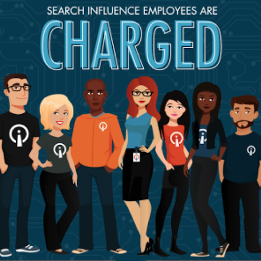Fully CHARGED: Search Influences Announces Seven Core Values | Search Influence
