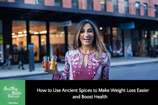 Ancient Spices for Fat-Burning and Weight Loss | Wellness Mama