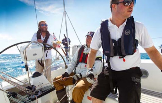 How to be a good crew member – Yachting World