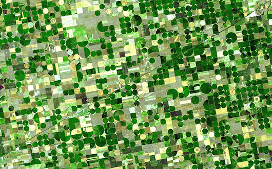 NASA announces first geostationary vegetation, atmospheric carbon mission