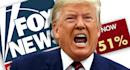 Trump lashes out at Fox News over impeachment poll numbers: 'Whoever their Pollster is, they suck'