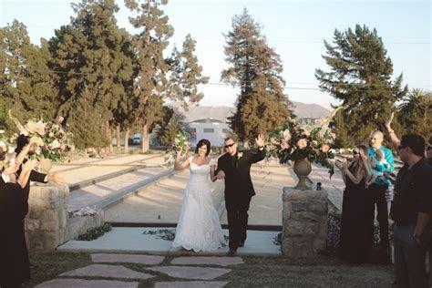 Limoneira wedding photographer   Anna Delores Photography