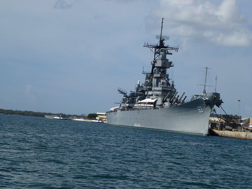 Pearl Harbor, Hawaii