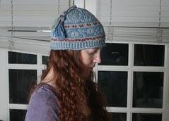 Sarasa hat