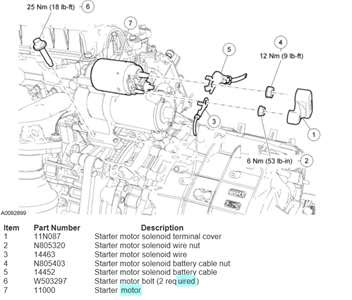 Circuit Electric For Guide: 2007 ford freestyle engine diagram