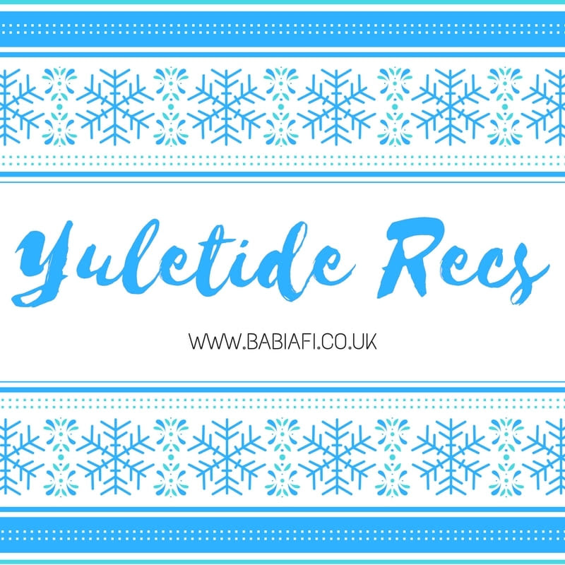 Yuletide Recs
