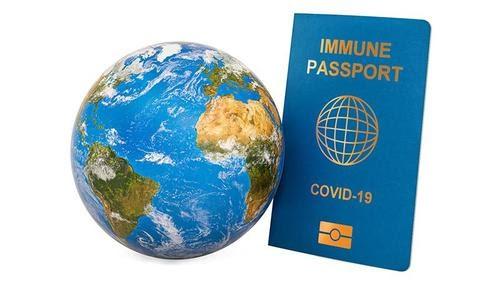 Microsoft, Big-Tech Coalition desarrolla pasaportes COVID financiados por Rockefeller