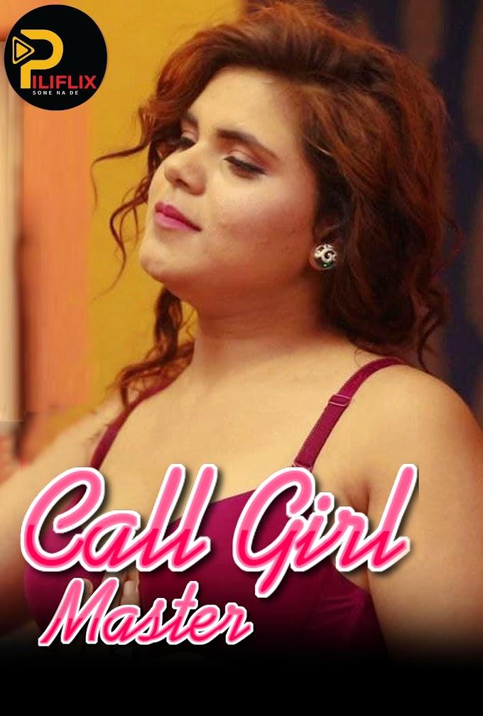 Call Girl Master (2020) - Piliflix Exclusive Series Season 1 (EP 1 Added)