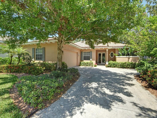 3 bed / 3 baths  Home in Vero Beach for $535,000