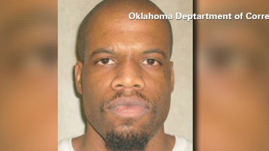Oklahoma's botched lethal injection starts new front in battle over executions