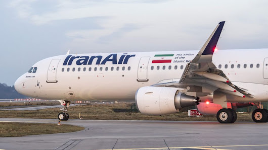 Exclusive: interview with Iran Air's CEO Farhad Parvaresh - Business Traveller – The leading magazine for frequent flyers