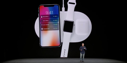 Apple granted patent for AirPower features, iPhone w/ touch sensitive rear glass, more - 9to5Mac