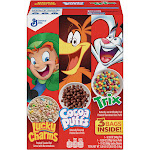 General Mills Cereal Variety Pack - 3 bags, 38.5 oz total