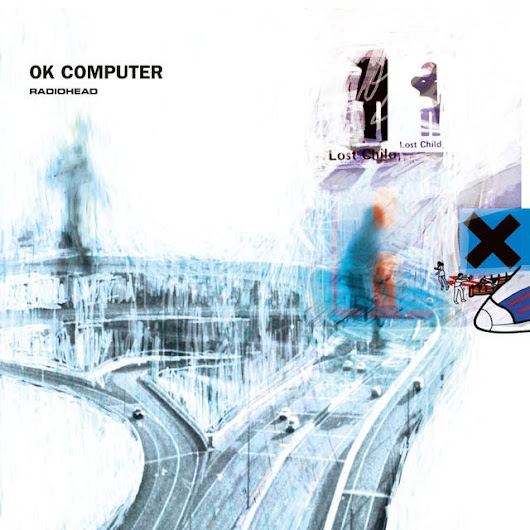 Spotify Web Player - No Surprises - Radiohead