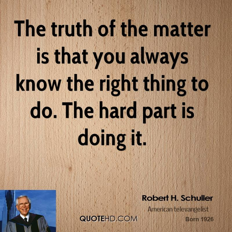 Robert H Schuller Quotes Quotehd