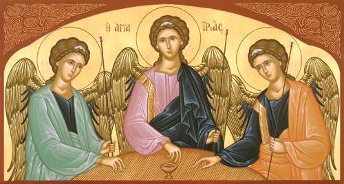 Αποτέλεσμα εικόνας για Αγία Τριάδα
