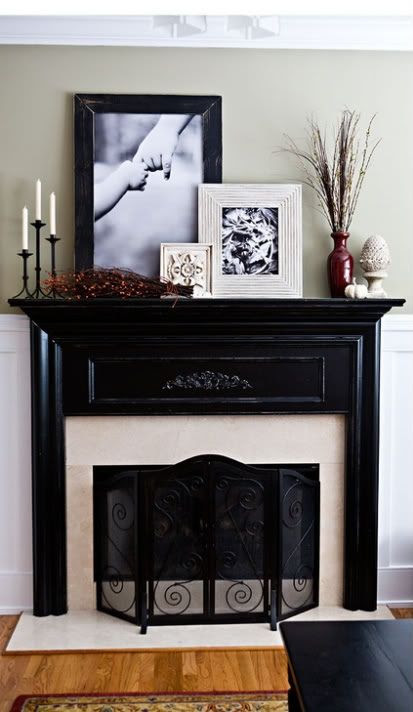 matel decorating ideas   Do you have some living room inspiration to share? Is your television ...