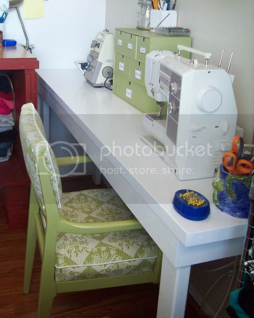 craft table 1