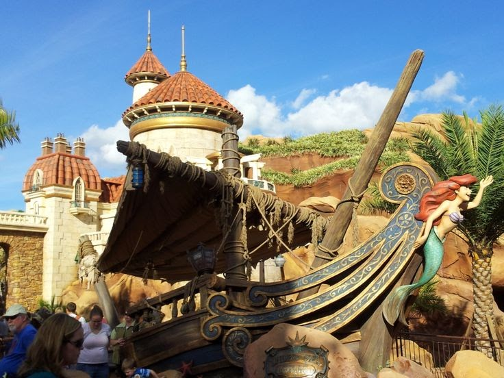 Best Disney World Vacation Packages With Orlando Timeshare
