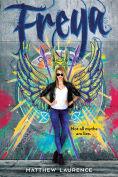 Title: Freya, Author: Matthew Laurence