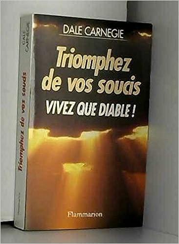 PDF LE LES TÉLÉCHARGER SOUCIS DOMINER COMMENT GRATUIT STRESS ET