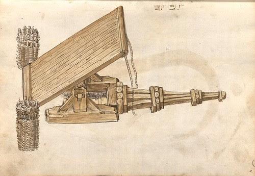 Feuerwerksbuch - Martin Merz 1450+ f