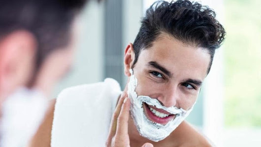 Dear men, here are 10 grooming tips to look dapper this winter