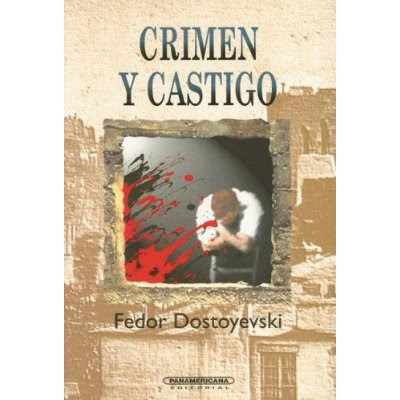 More about Crimen y castigo