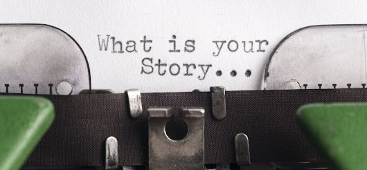<b>Why Authentic Storytelling Should Be Your Marketing Strategy</b>
