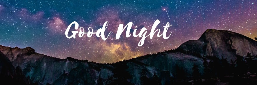 50+ Great Good Night Messages With Pictures