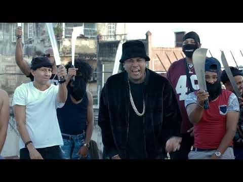 SHELOW SHAQ - GATILLO 4k (Video Oficial)