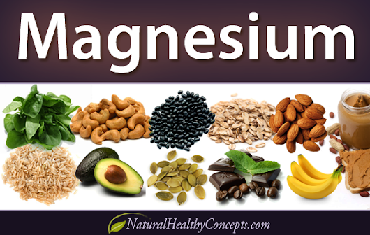 Magnesium: Why You Need It And How To Get It - Road to Living Whole