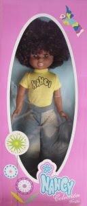 Foto muñeca Nancy de tu vida reedición 2009