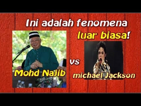 Fenomena Bossku vs Beat It