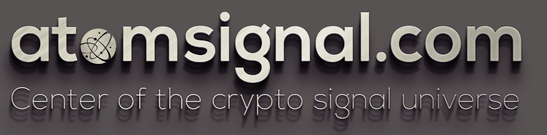 AtomSignal.com: Crypto Trading Signal Service  For Traders By Traders