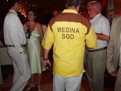 Medina Sod rules