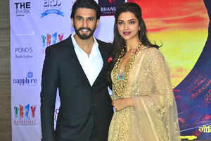 I like Ranveer more than Ranbir: Deepika Padukone