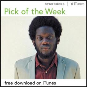 Starbucks iTunes Pick of the Week - Michael Kiwanuka - I Need Your Company