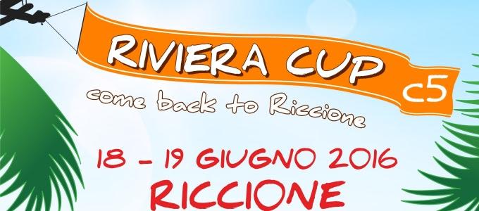 Riviera Cup Torneo calcio a5