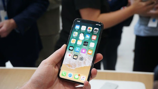 Hands on experience: iPhone X review - TechMuzz