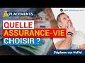 Quel contrat d'assurance vie choisir ? [Vidéo BFM]