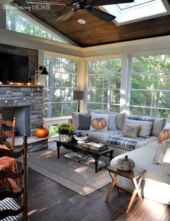 Simple Money-Saving Autumn Home Décor Tips – Better ...